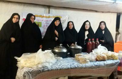 نمایشگاه زنان|جامعه زینب س